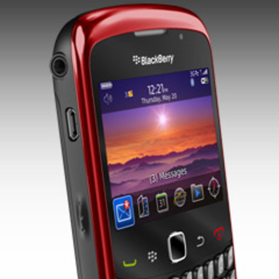 How to re-install Facebook 2.0 on Blackberry Curve 9300