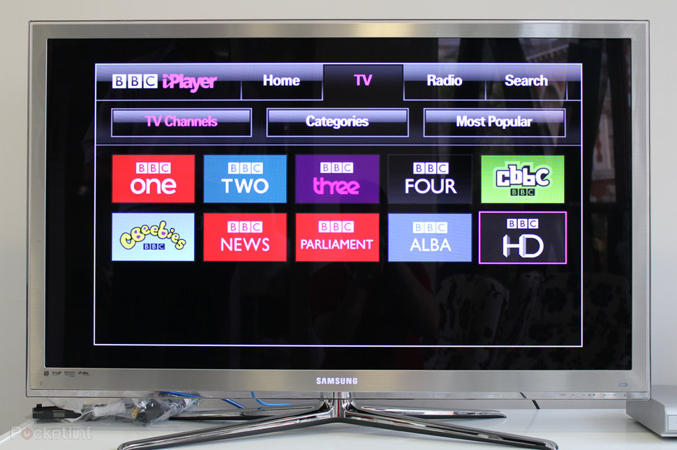 samsung tv internet. exclusive samsung s internet tv could become serious rival to pay operators image 2 e
