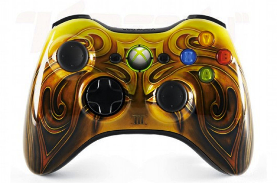 fable iii accessories to open up new features in game image 1