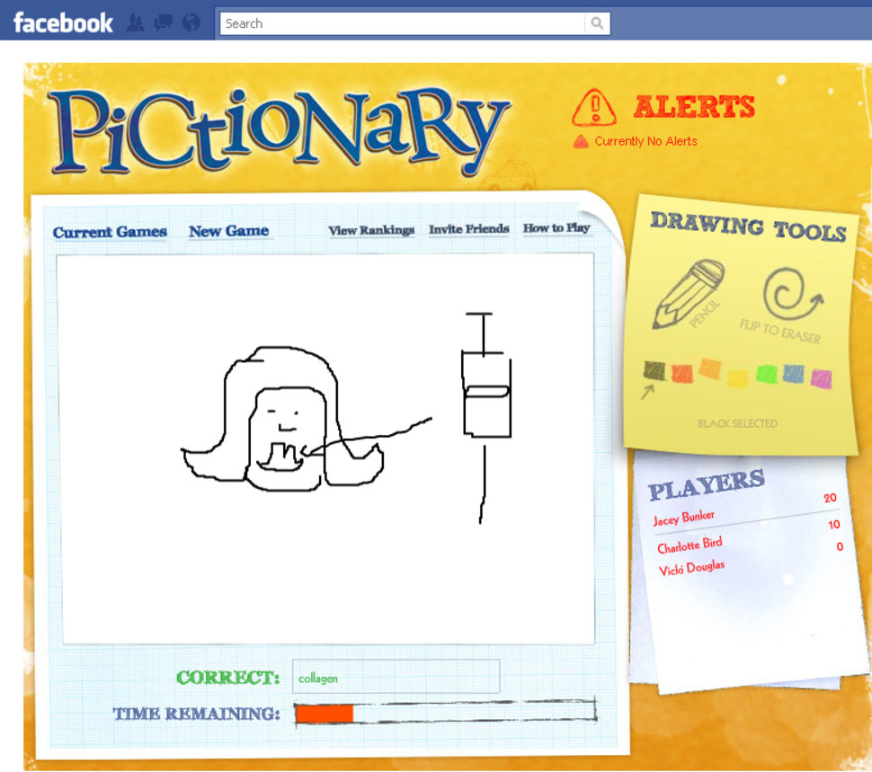pictionary 25th anniversary