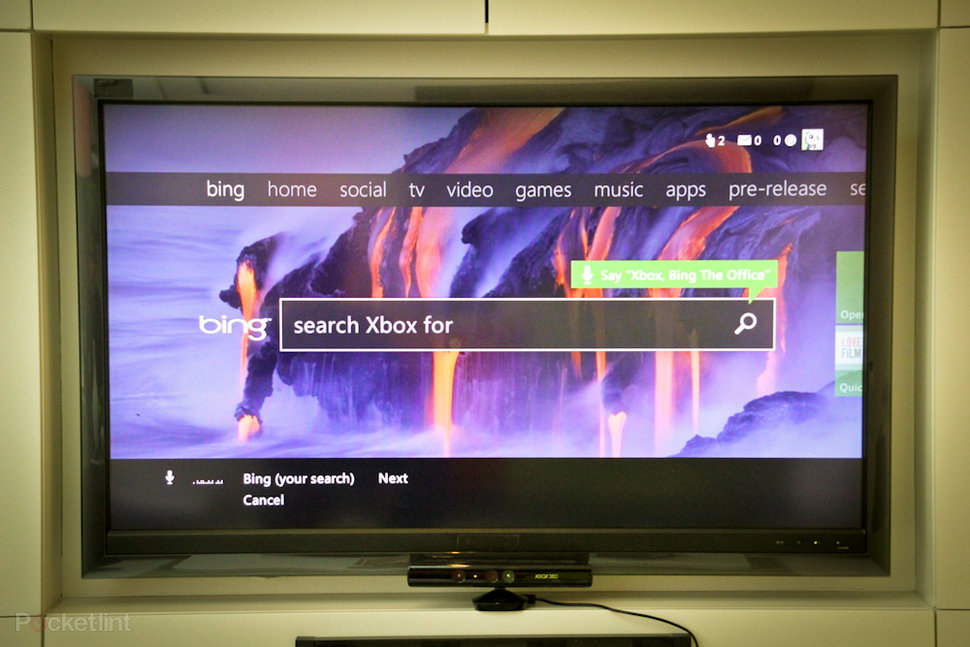 Xbox 360 Dashboard update pictures and hands-on - Pocket-lint