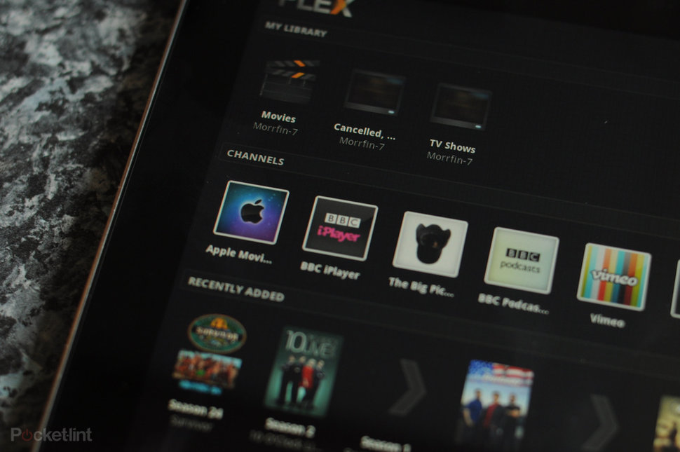 APP OF THE DAY: Plex review (Android)