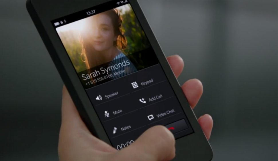 blackberry 10 arrives why should we be getting excited  image 1