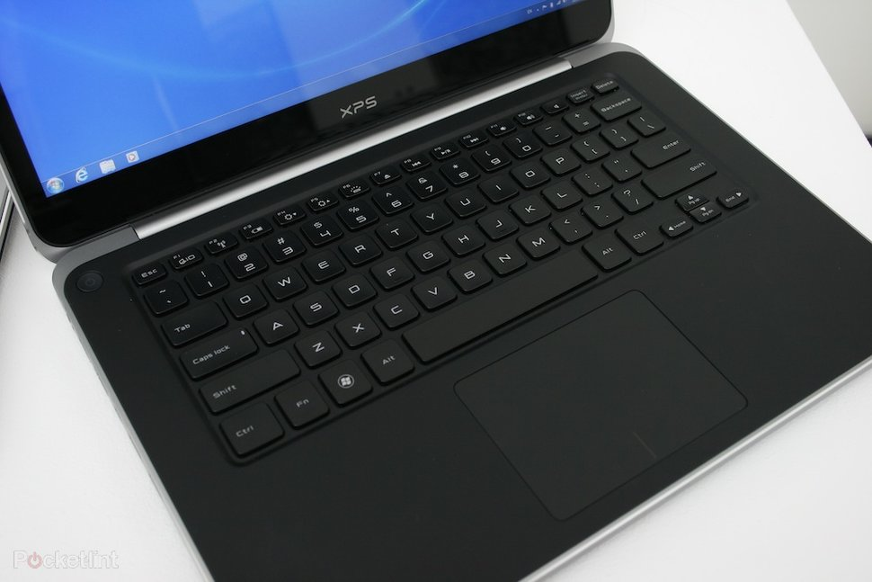Dell XPS 14 and XPS 15 pictures and hands-on - Pocket-lint