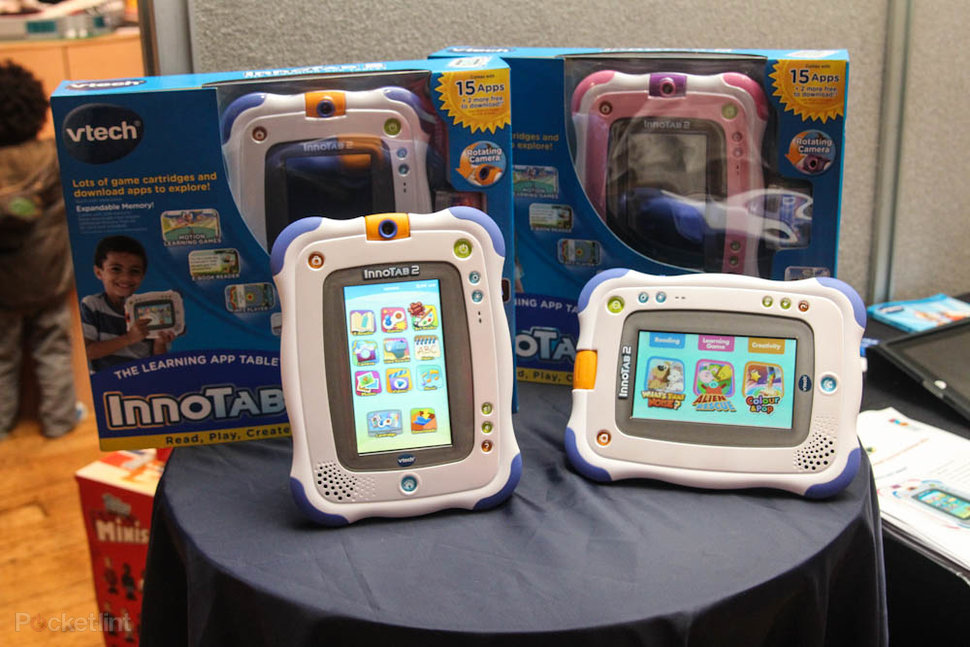 Brilliant Vtech Innotab 2 Pictures And Hands On Home Remodeling Inspirations Genioncuboardxyz