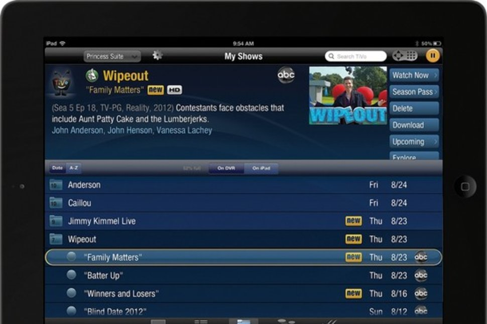 TiVo Stream hits US on 6 September, coming to UK? - Pocket-lint