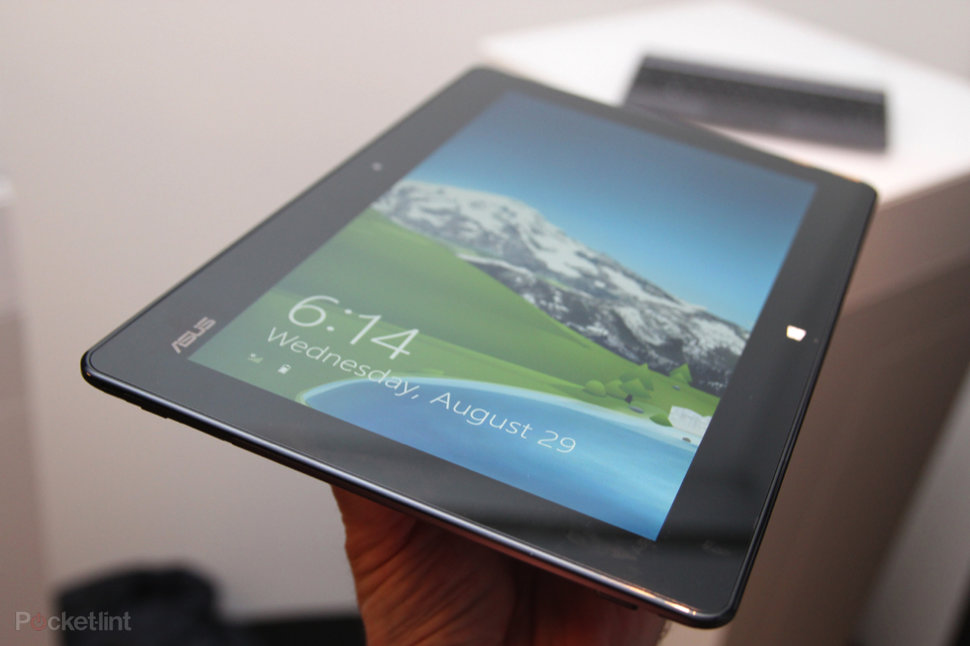 Asus Vivo Tab and Asus Vivo Tab RT pictures and hands-on - Pock