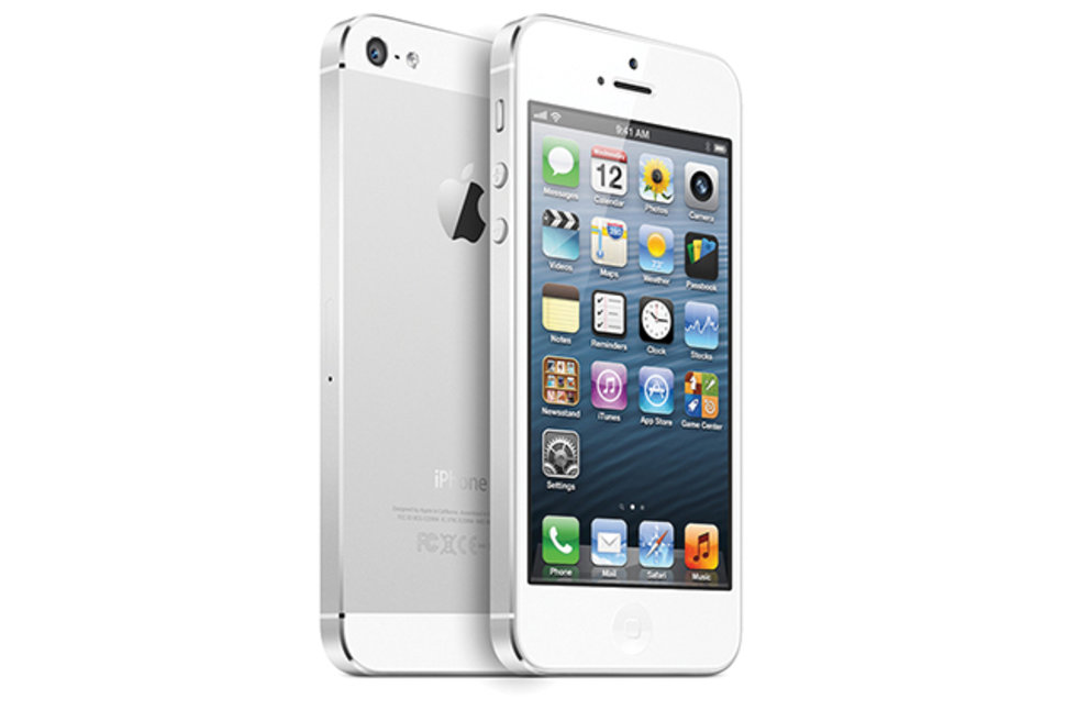 iPhone 5 release date and all the details - Pocket-lint