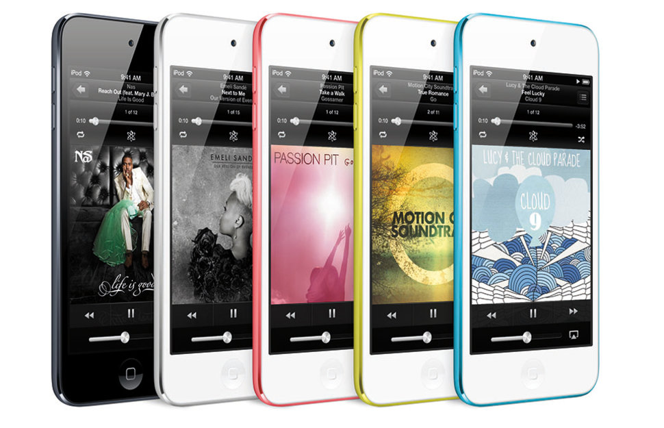 the new ipod touch and ipod nano everything you need to know image 1