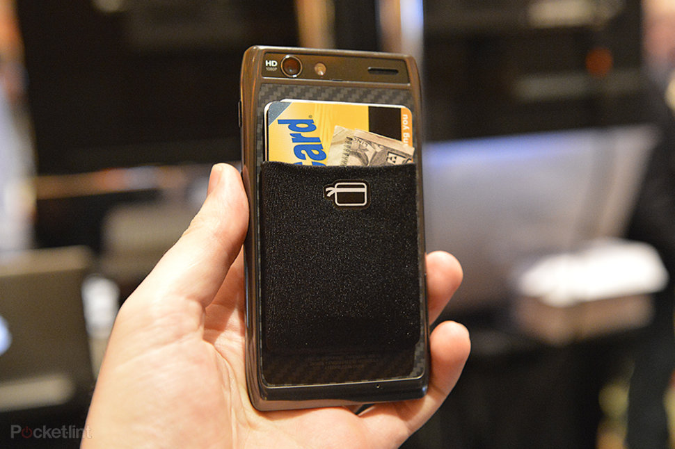 cardninja smartphone wallet pictures and hands on image 1