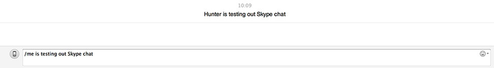 Secret Skype: Easter Eggs and tips for serious users - Pocket-l