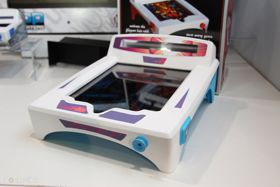 wow stuff turns your ipad into a pinball machine or aquarium image 1