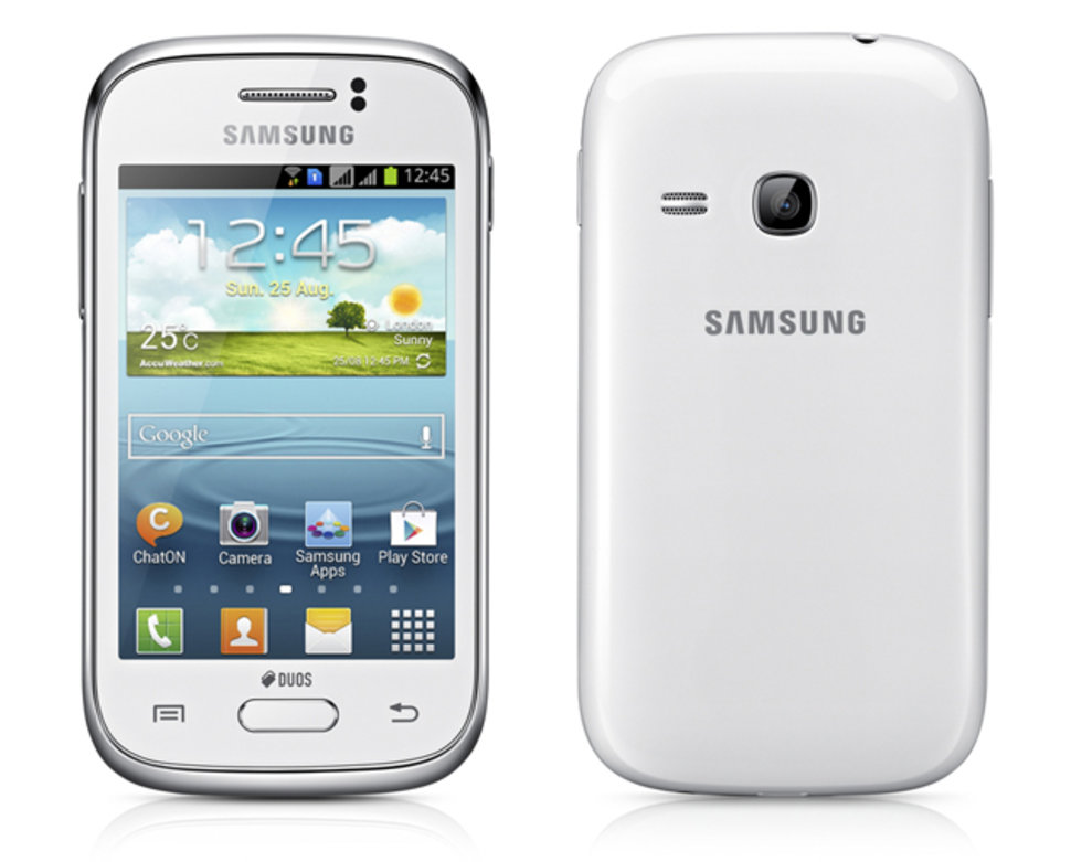 samsung galaxy young and galaxy fame bring jelly bean to the masses rh pocket lint com Samsung Galaxy Stellar User Manual Samsung Galaxy User Manual PDF
