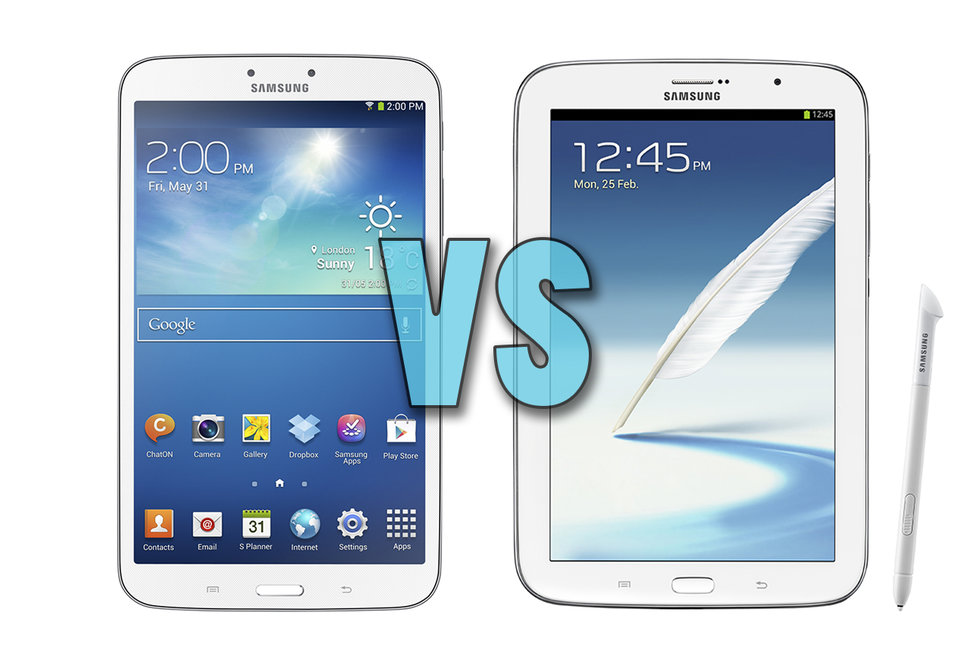 Galaxy Tablet 3 Price 3 vs Galaxy Note Tablets