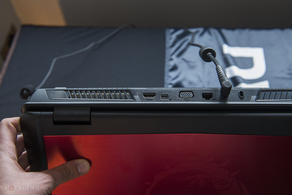 MSI GT70 Dragon Edition 2 first play: pictures and hands-on - P