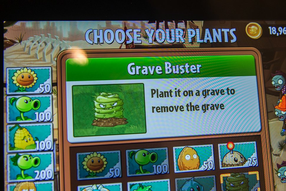 Plants Vs Zombies 2 preview: First play of Popcap's forthcoming