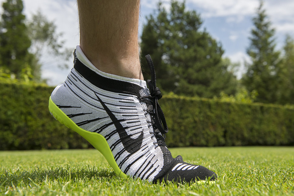 dbccee4a0deab Nike Free Hyperfeel pictures and hands-on