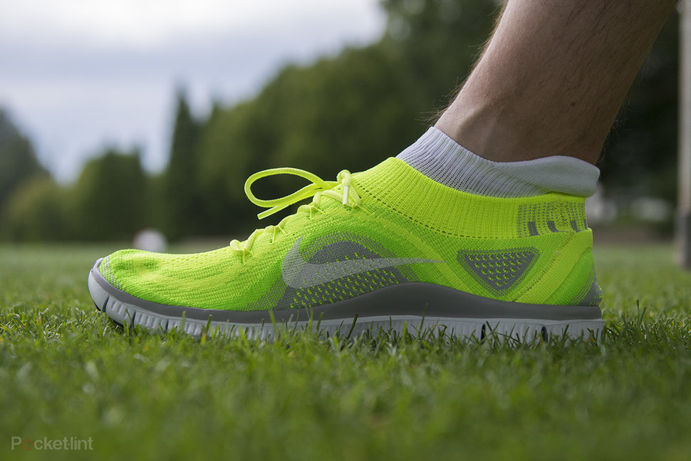 278f1f3a170 nike free flyknit vs nike free hyperfeel first run using nike s new running  shoes image