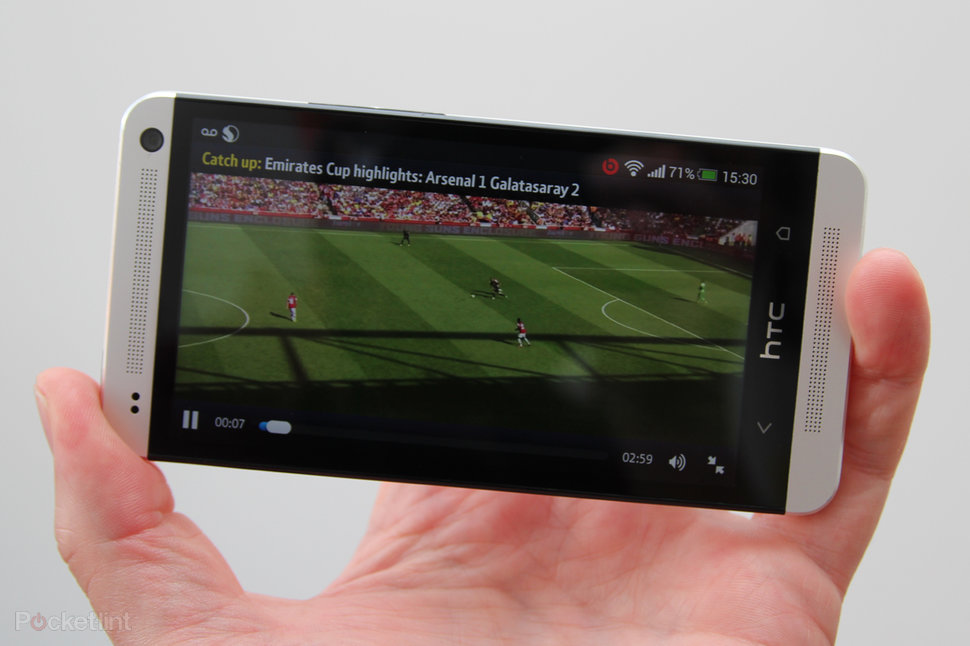 BT Sport app review