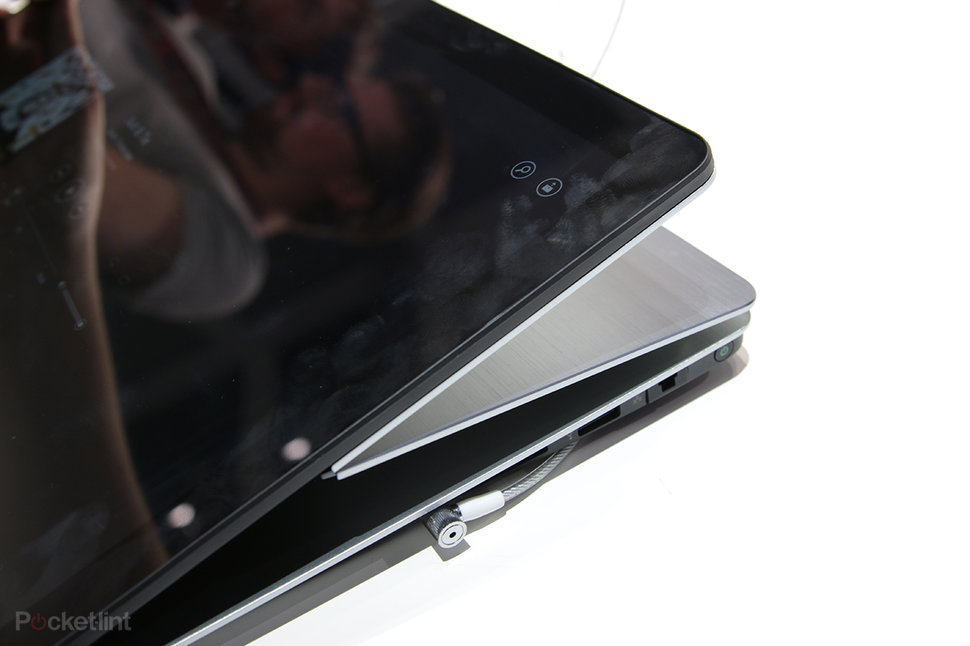 Sony Vaio Fit multi-flip PC makes IFA debut: We go hands-on wit
