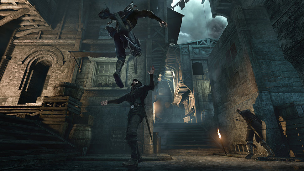 thief 2014 pc game free download