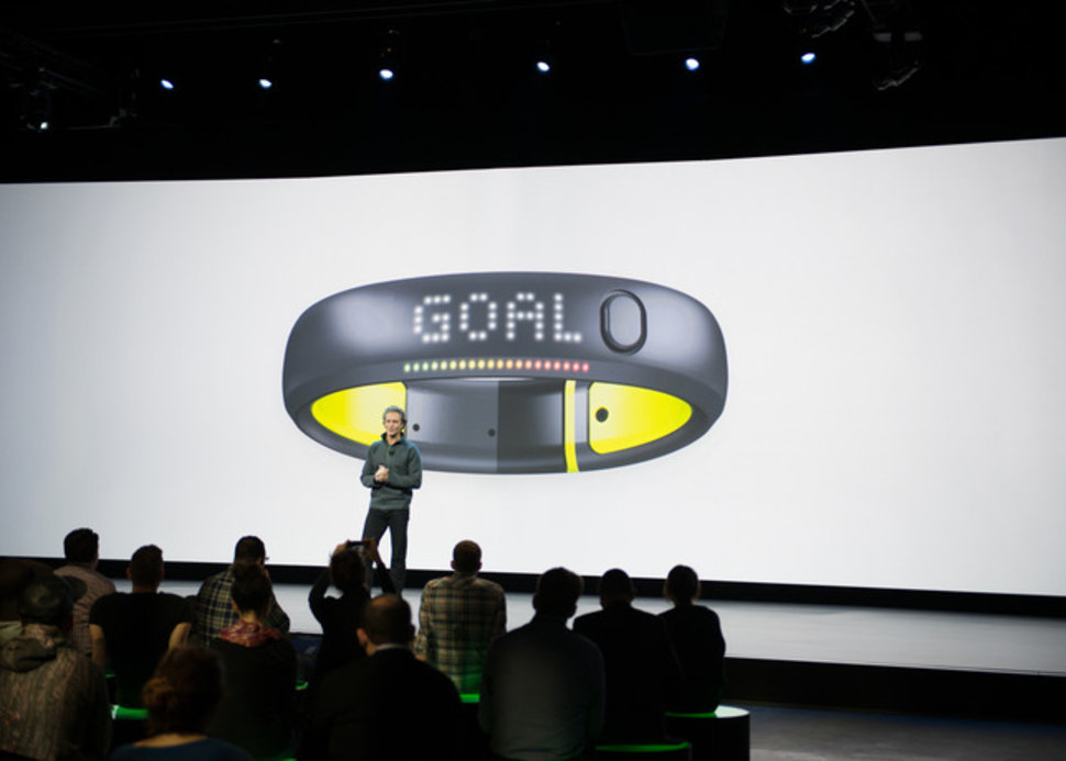 nike unveils new water resistant fuelband se in a bevy of colours tracks  cycling rowing and