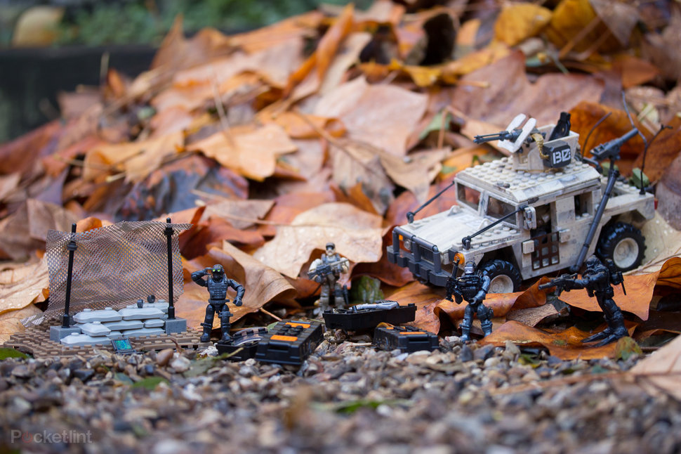 hands on mega bloks call of duty collector construction sets review image 1