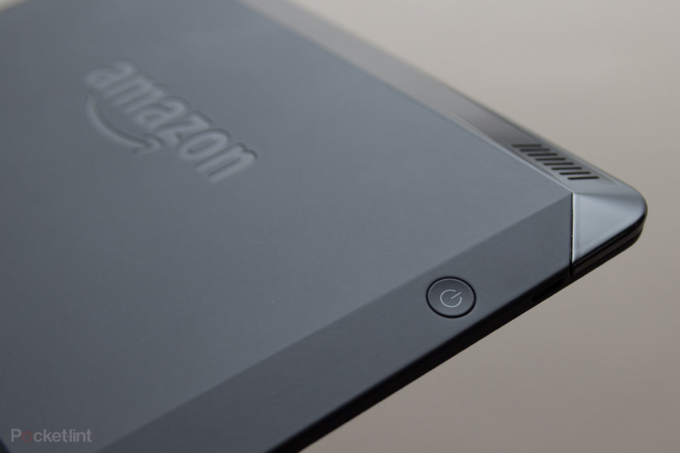 Amazon Kindle Fire HDX review