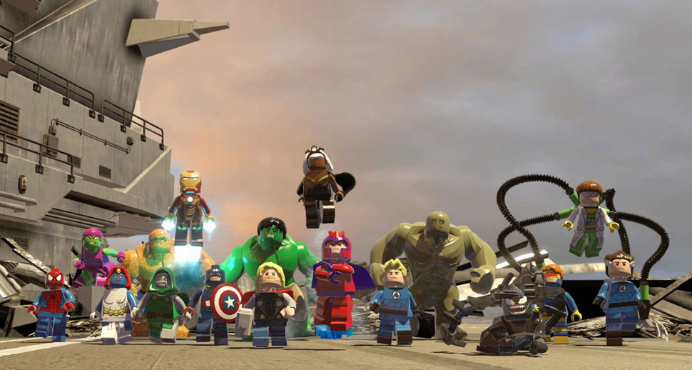 lego marvel super heroes review image 1