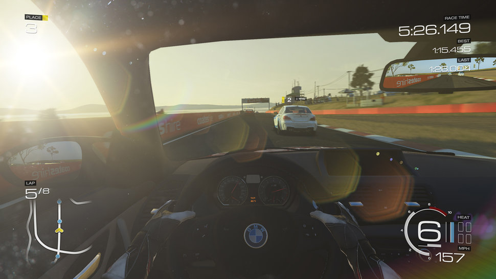 Forza Motorsports 5 review