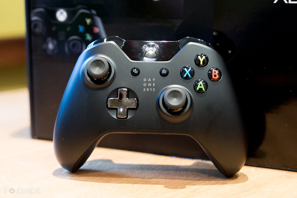 Xbox One Day One Edition pictures and hands-on - Pocket-lint