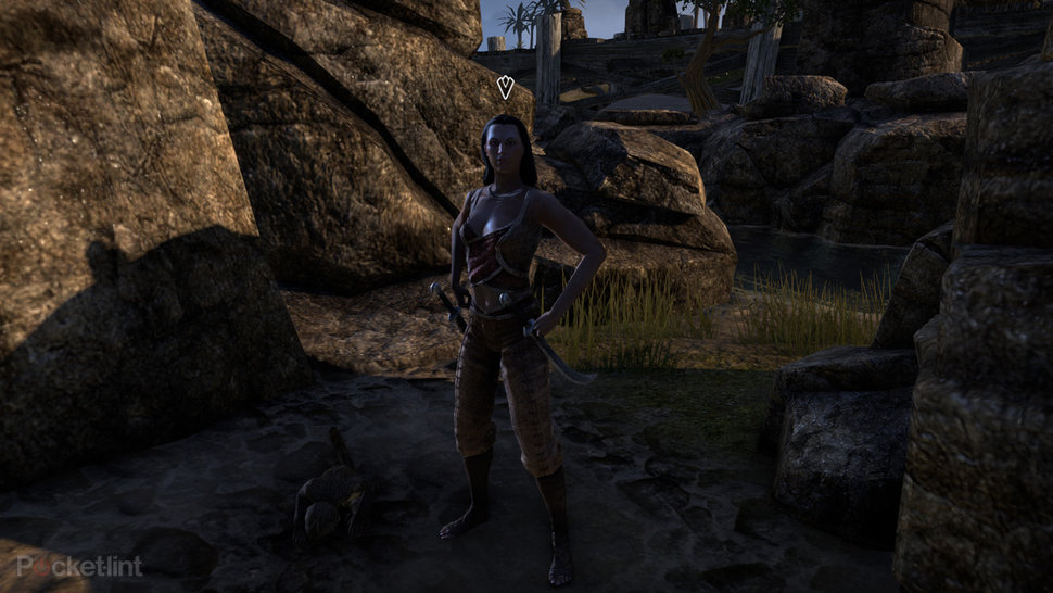 Elder Scrolls Online preview: First lengthy play of massively m