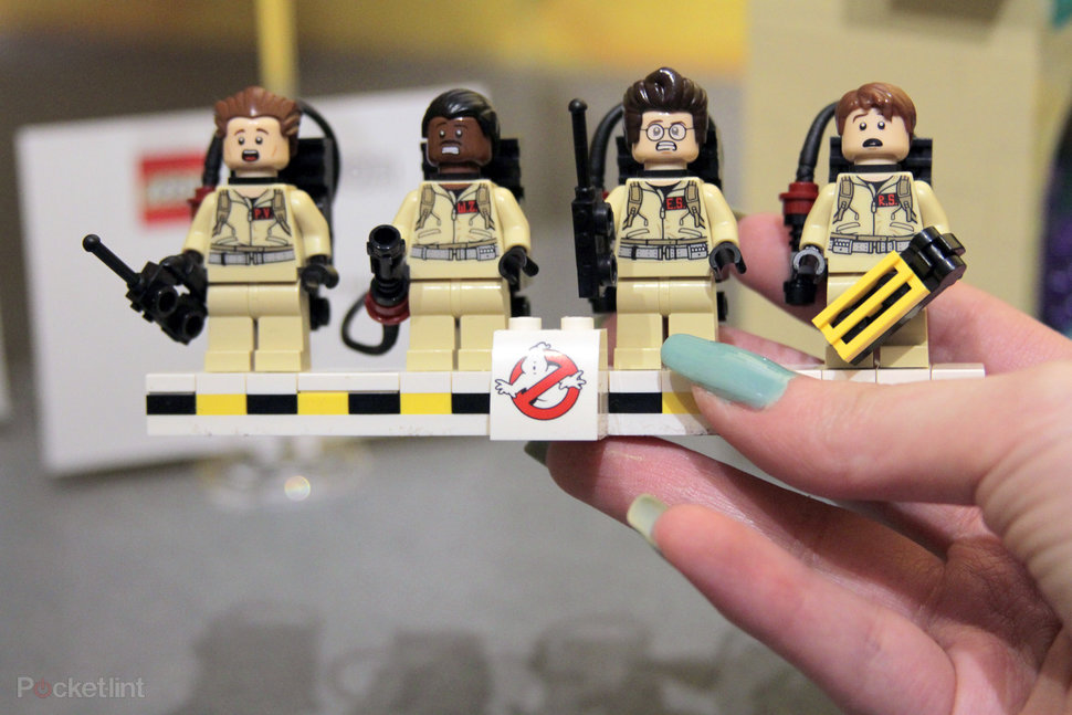 hands on lego ghostbusters review image 1