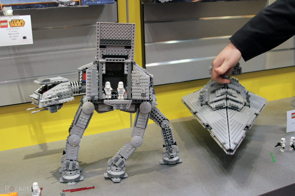 lego star wars rebels building sets imperial star destroyer and more pictures and hands on image 1