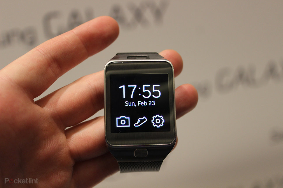 Hands-on: Samsung Gear 2 review