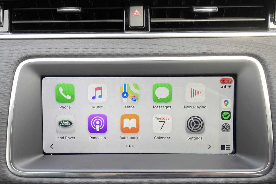 Apple CarPlay Explored photo 4
