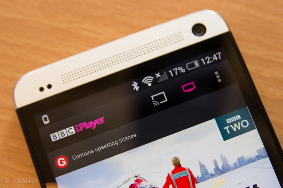 Everything you need to know about BBC iPlayer on Chromecast - P