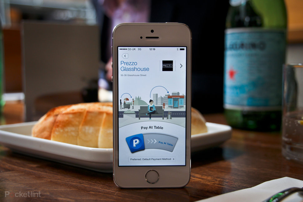 paypal app adds two new payment methods we test them in three top london restaurants image 1