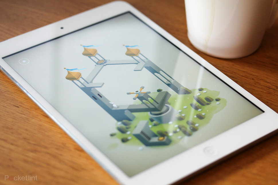 monument valley review ipad iphone afbeelding 1