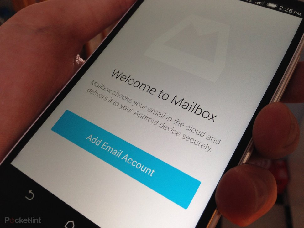 Dropbox's Mailbox app launches for Android - with Mac desktop b