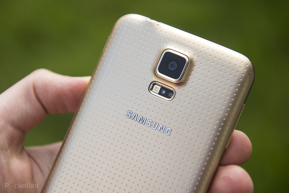 samsung galaxy s5 copper gold. samsung galaxy s5 copper gold pictures and hands on image 2 c