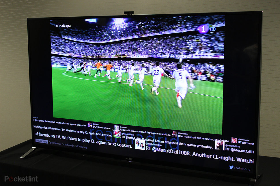 Sony X9 4k Tv Geared For A Great World Cup  We Find Out