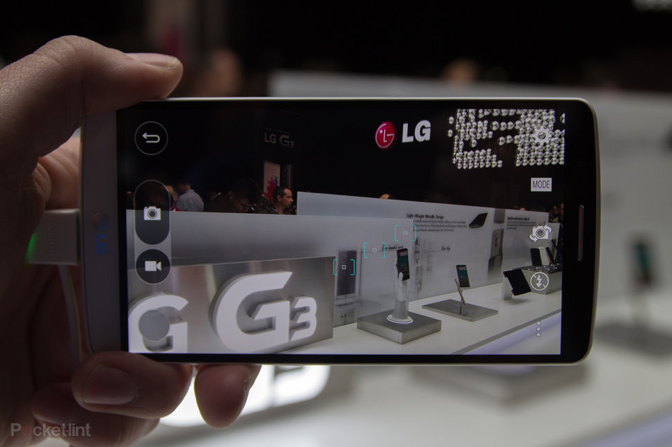 LG G3 preview