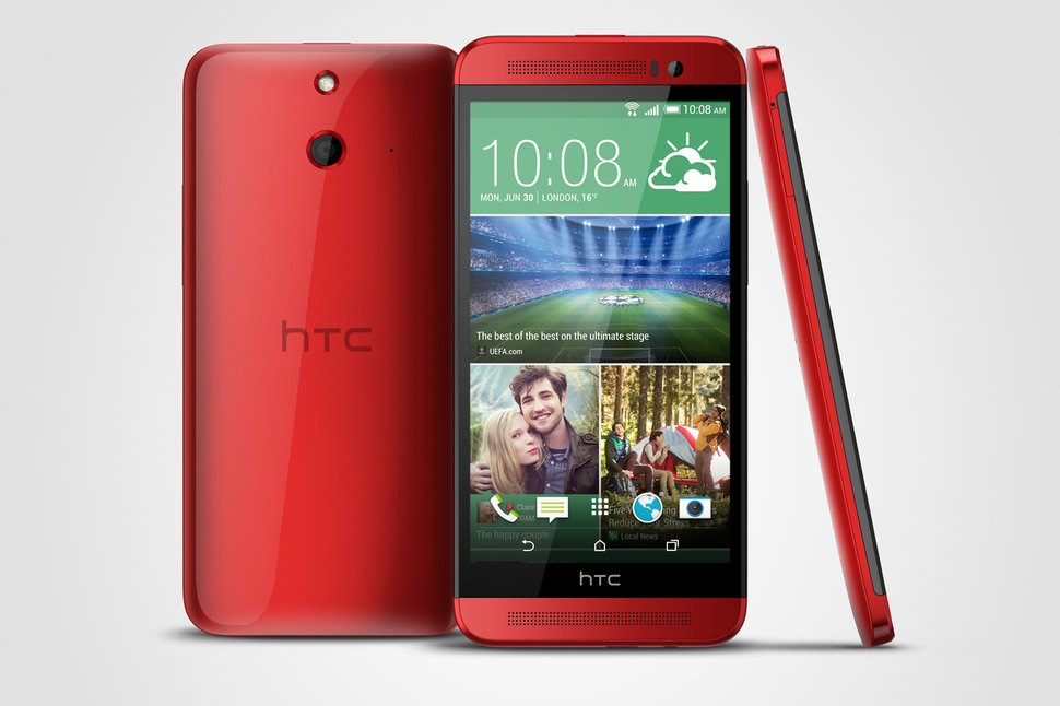 htc one e8 brings you m8 guts in a plastic wrapper image 1