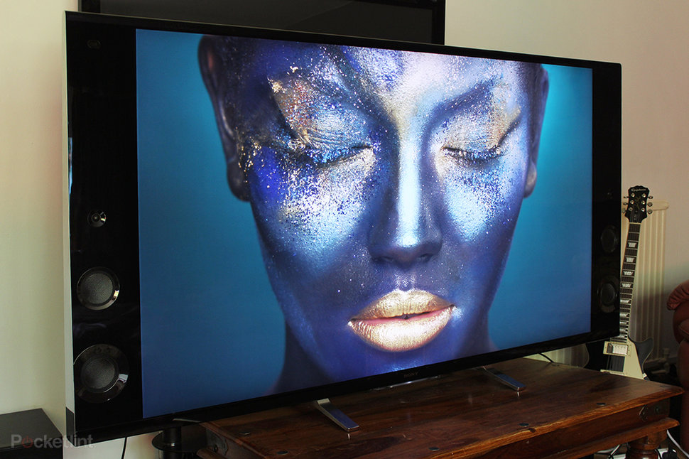 sony kd 65x9005b 65 inch 4k tv review