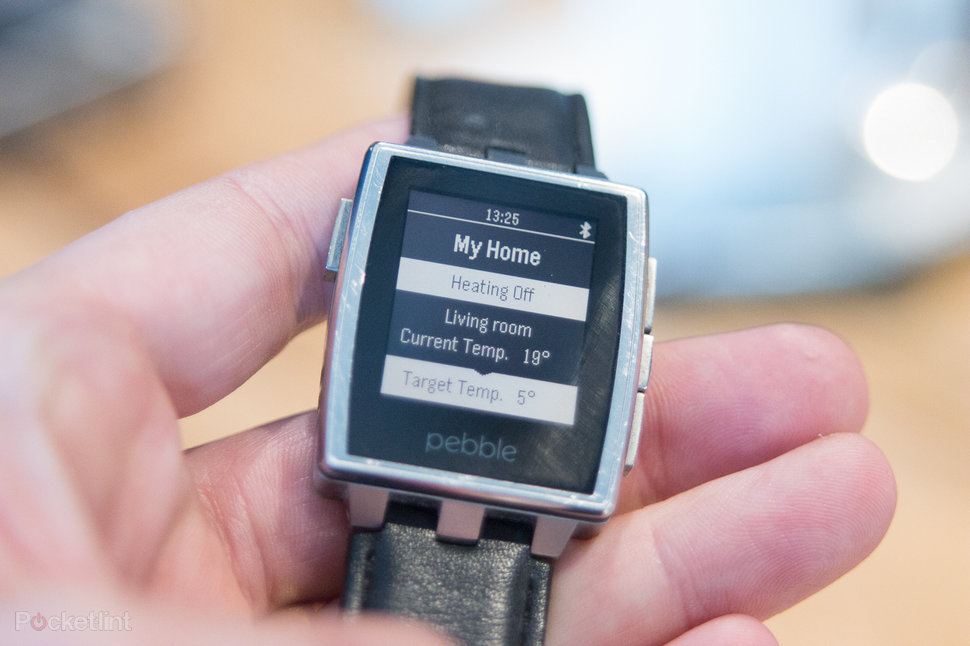 forget phone controlled heating honeywell lets you do it from your wrist image 1