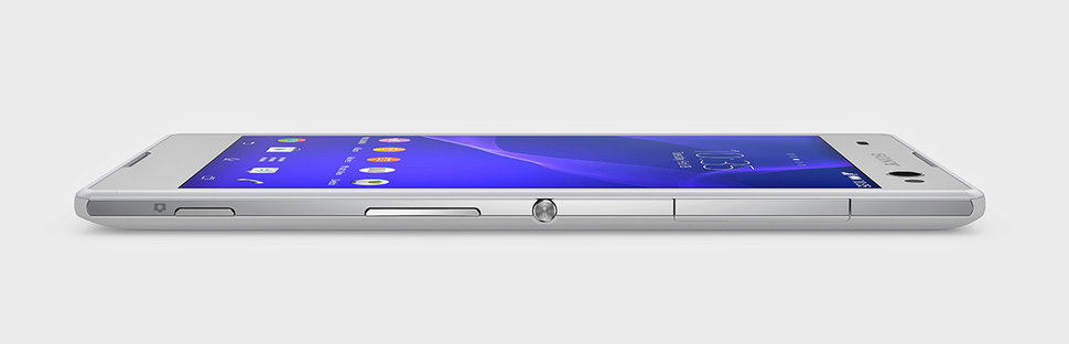 If you hate the word 'selfie' look away now, the Sony Xperia C3