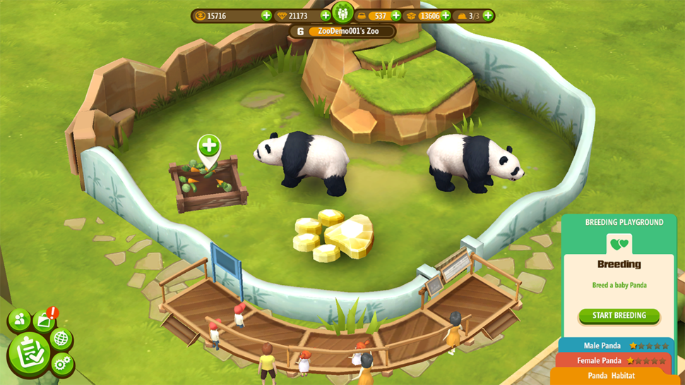 Microsoft announces first Windows Zoo Tycoon game for 10 years,