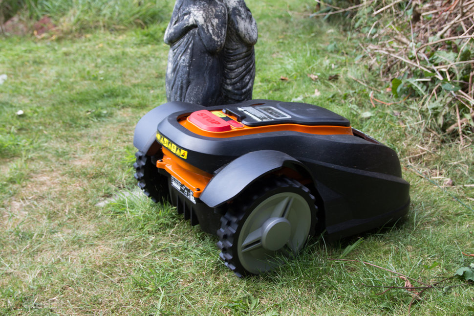 Worx Landroid review