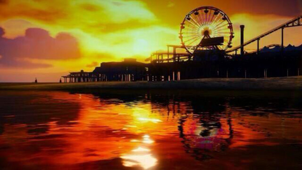 53 amazing snapmatic pics that show how beautiful gta 5 can be and it s not even next gen yet image 1